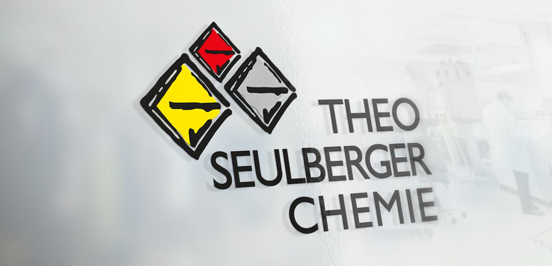 Logo Theo Seulberger-Chemie