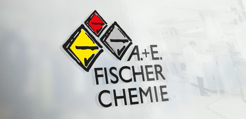 Logo von A. + E. Fischer-Chemie