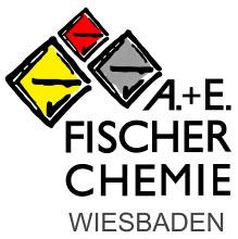 Logo A. + E. Fischer-Chemie